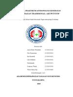 PROPOSAL ANTRHOPOLOGI KESEHATAN.doc