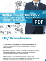 Sesión 9 - Estrategias de Marketing Aplicadas - Estrategias Competitivas(1)