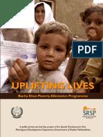 Bacha Khan Poverty Alleviation Programme
