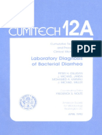 Frederick S. Nolte-Cumitech 12A_ Laboratory Diagnosis of Bacterial Diarrhea-American Society for Microbiology (1992)