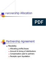 Partnership Allocation.ppt