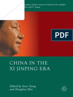 China in the Xi Jinping Era.pdf