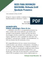 DIRETRIZES PARA DISFUNÇÃO SEXUAL MASCULINA.pdf