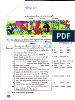 Fun for Flyers (2nd edition) Unit 14