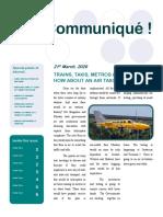 Eco Newsletter PDF