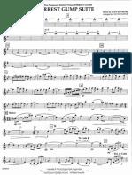 BSO Forrest Gump - Violín 1.pdf