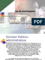 La riqueza de Antofagasta
