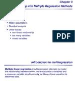 Multi Regression