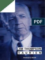 Thompson, Jim - 1954 - Vaurien - Rr5