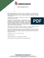 Dados Tecnicos ECG_6 Ecafix