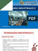 Tecnologías Industriales VII 02