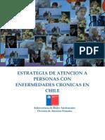 Estrategia de Atencion a Personas Con Enfermedades Cronicas