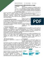Estudio Organizacional Administrativo y Legal.odt