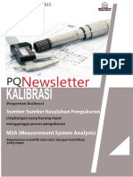 Newsletter Juli 2015
