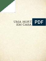 UMA HORTA em casa.pdf