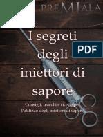 I segreti degli iniettori di sapore Flavour Injector Secrets.pdf