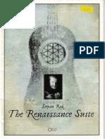 S. Rak - The renaissance Suite.pdf