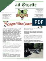 Oregon Trail Gazette