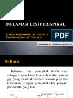 INFLAMASI LESI PERIAPIKAL.pptx
