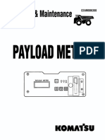 Payload Meter II - Manual