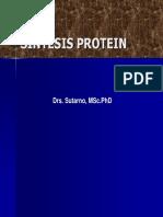 Genetika-lanjut-5-6-dasar-biokimiawi-hereditas-2-aliran-informasi-genetik.ppsx