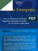 K-19 Cardiac Emergency Kuliah