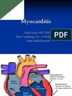 K15 - Myocarditis