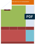 Research on Haor Color