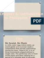 Chapter 6 Introduction to Philippine Music.pptx