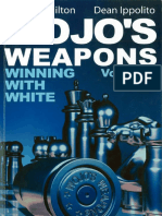 Wojos Weapons, Volume 2 Winning With White