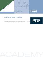 Steam Site Guide