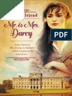 Helen Halstead - Mr. És Mrs. Darcy