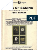 Ways of Seeing John Berger 15.7