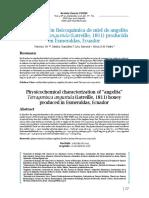 Dialnet-CaracterizacionFisicoquimicaDeMielDeAngelitaTetrag-5774763