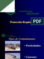 presentacion PROTEKNICA RESPIRADORES