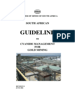CYANIDE MANAGEMENT FOR GOLD MINING.pdf