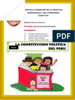 Contitucion Politica Comentarios-FINAL