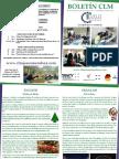 Boletín CLM 2 Diciembre y Enero 2017