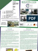 Boletín CLM 4 Abril y Mayo 2017