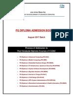 Admission Booklet 2