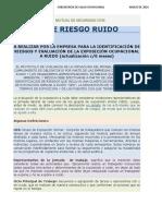 4.1 Matriz de Riesgo Ruido V1 (2)