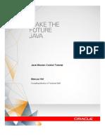 JMC Tutorial JavaOne2016
