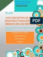 Resumen Losconceptosdelareestructuracinurbanadelossmithson Magdalenasols 140322140120 Phpapp02