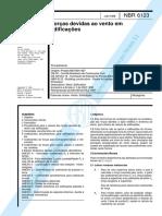 NBR-6123- Forças Devido ao Vento em Edificações.pdf