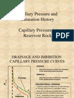 Presion Capilary Historia de la Saturacion.ppt