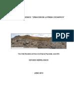 Informe Final Hidrologia