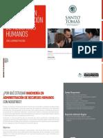 Ingenieria en Administracion de Rrhh Ip 21092016