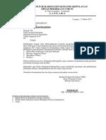 Surat Perintah Lelang