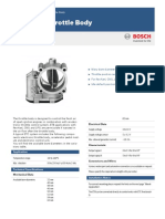 Electronic Throttle Body Datasheet 51 en 10726070795pdf
