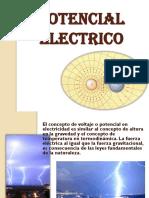 Potencial Electrico 100% Real